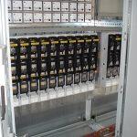 Produkte - NS-Schaltanlage
