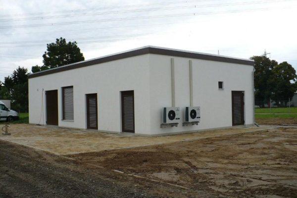 Schalthaus