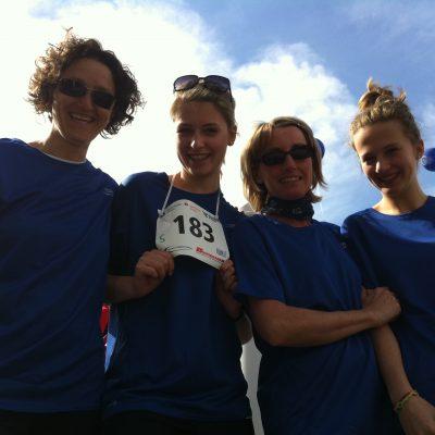 Unser EK-Frauen Team!