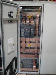 NS- Schaltanlagen