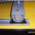 MS- Zubehör Schwingungsdämpfer ab 1000 kVA
